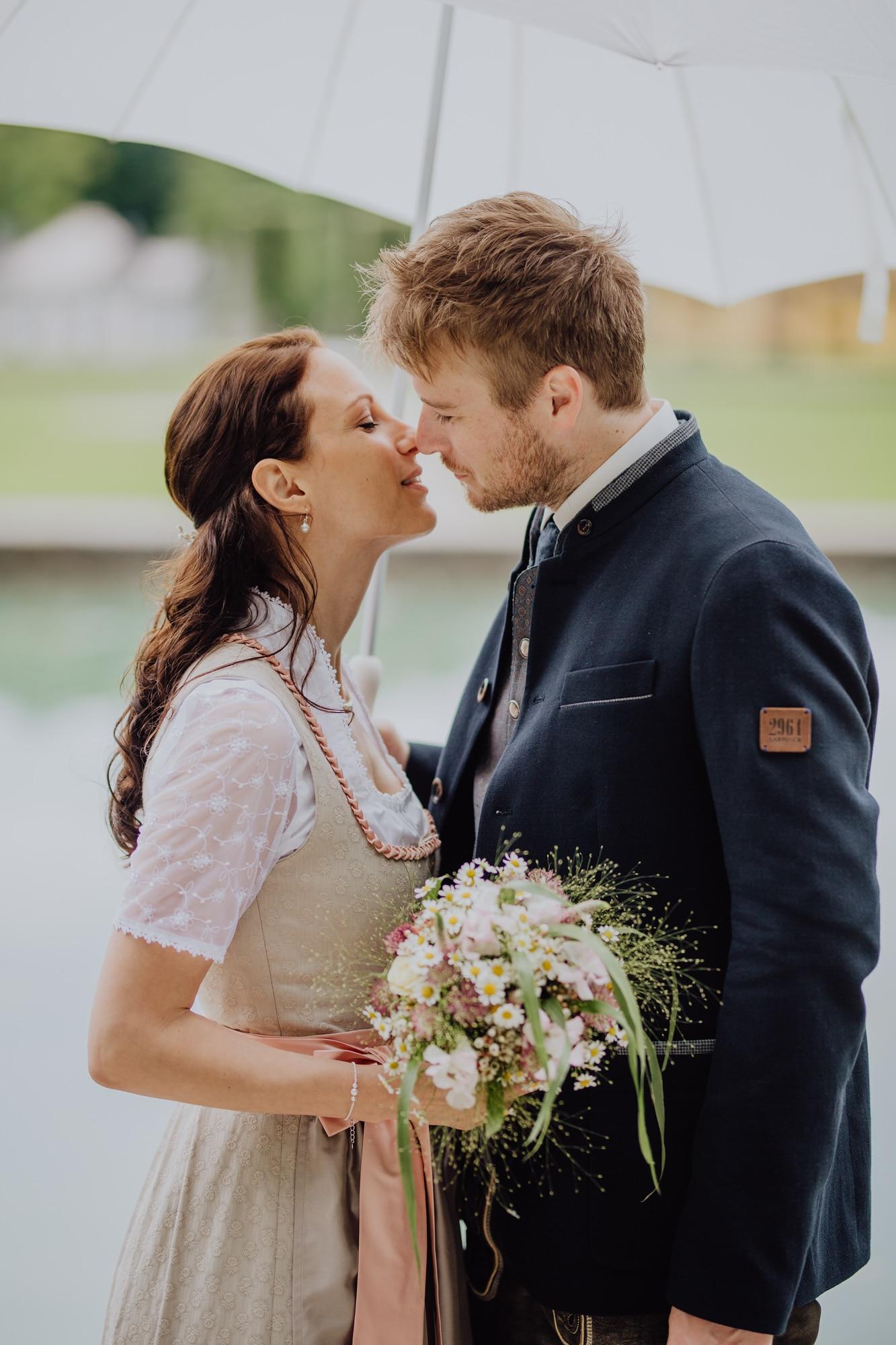 Standesamtliche Corona Hochzeit Salzburg ...